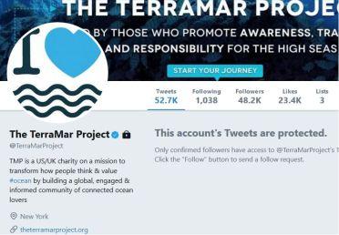 terramar twit